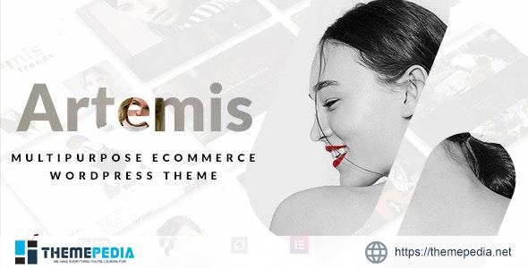 Artemis – Multi-purpose WooCommerce WordPress Theme [Free download]