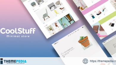 CoolStuff Creative Multi-Purpose WooCommerce WordPress Theme [Free download]
