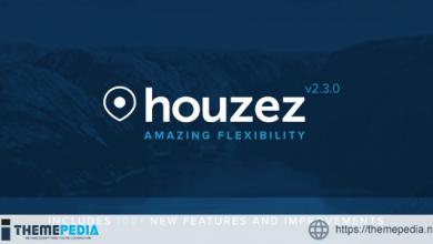 Houzez – Real Estate WordPress Theme [Latest Version]