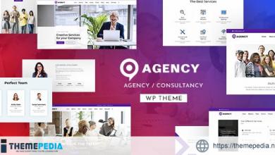 Agency Theme [Latest Version]