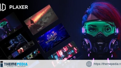 Plaxer – Gaming and eSports WordPress [Latest Version]