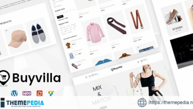 Buyvilla – Multipurpose WooCommerce Theme [Free download]