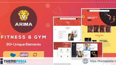 Arima – Boxing, Fitness Club [Free download]