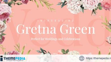 Gretna Green – Wedding Theme [Free download]