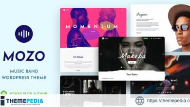 Mozo – Music [Free download]