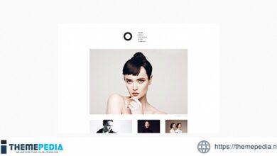 Enso – Minimal Photography and Portfolio WordPress Theme [Updated Version]