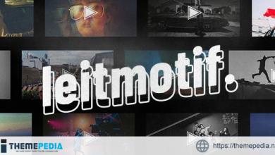 Leitmotif – Movie and Film Studio Theme [Free download]