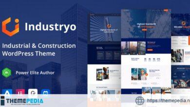 Industryo – Construction [Free download]