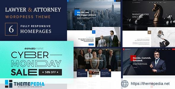 Goldenblatt – Lawyer, Attorney & Law Office [Free download]