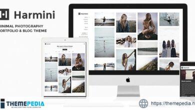 Harmini – Photography [Free download]