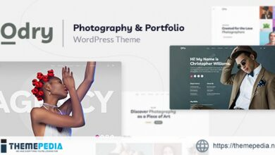 Odry – Photography [nulled]