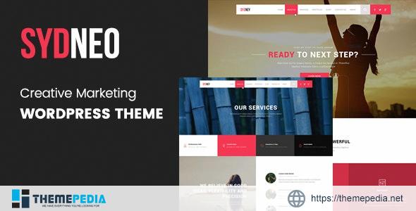 Marketing – SEO – Sydneo Marketing WordPress for SEO & Marketing Services [Updated Version]