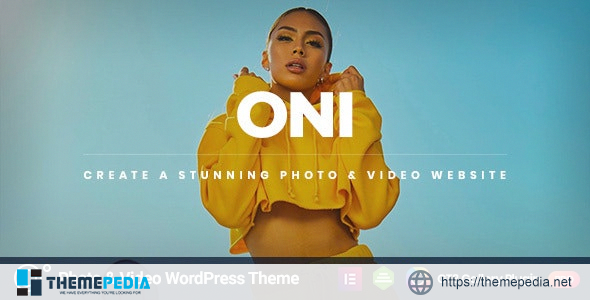 Oni – Photography [nulled]