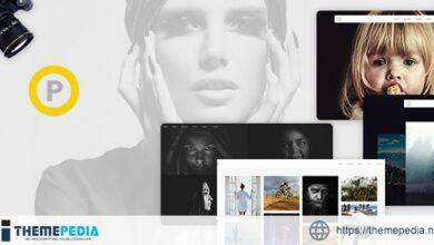 Phoboxi – Responsive WordPress Theme [Updated Version]