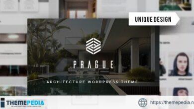 Prague – Architecture [Free download]