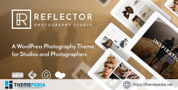 Reflector Photography [Updated Version]