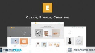 Easy Shop – WooCommerce WordPress Theme [Latest Version]
