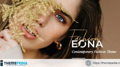 Eona – Fashion Theme [nulled]