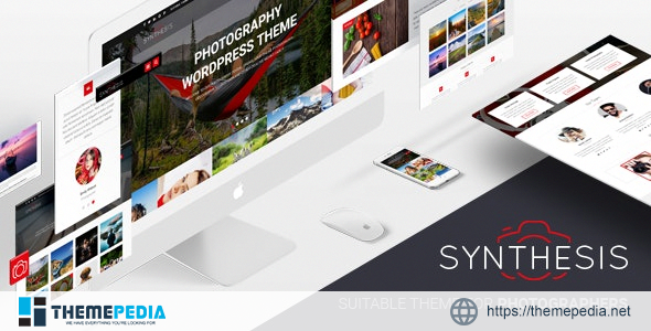Synthesis – Suitable Theme for Photographers (Photography) [Latest Version]