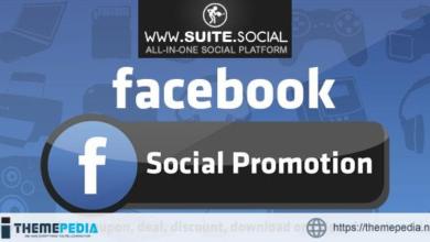 Facebook Promotion: Sharer, Viral and Marketing Social Script – [Free Codecanyon Script download]