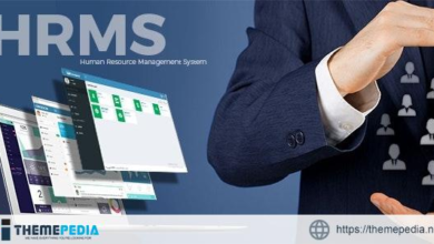 HRMS – Task Management Application – [Codecanyon Scripts]