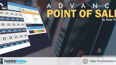 Advance Point Of Sale- Next POS – [Free Codecanyon Script download]