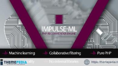 Impulse-ML: Recommender, the recommender engine – [Download Torrent]