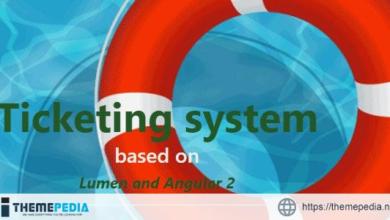 Ticketing System – [Download Torrent]