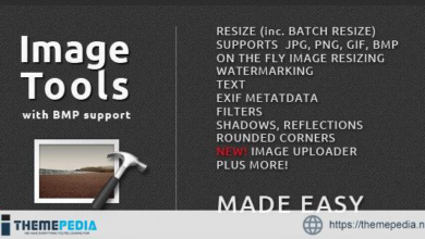 Image Tools with BMP Support – [Free Download]