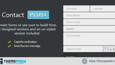 PHP Contact Form – PaintSplash – [Download Torrent]