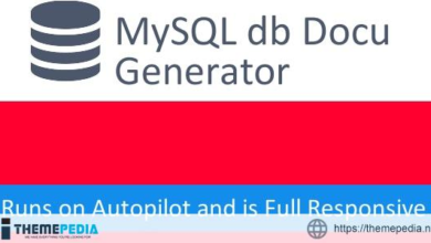 MySQL Documentation Generator – [100% Nulled Script]