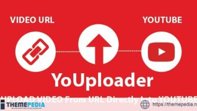 YoUploader URL To Youtube Video Uploader – [Free Codecanyon Script download]
