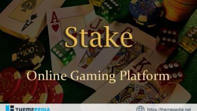 Stake – Online Casino Gaming Platform | Laravel Single Page Application | PWA – [Download Torrent]