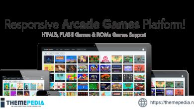 Arcade Games Platform – HTML5 Games & Unity – [Download Torrent]