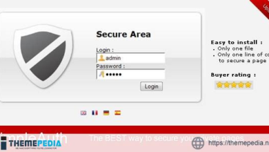 SimpleAuth : Very Simple Secure Login System – [100% Nulled Script]