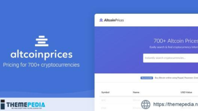 Altcoin Prices – 700+ Cryptocurrency Prices – [Download Torrent]