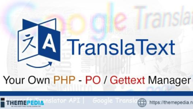TranslaText – PHP PO/Gettext Manager | Editor | Scanner | Translator – [Codecanyon Scripts]