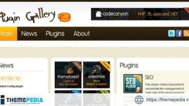 News Plugin – [Download Torrent]