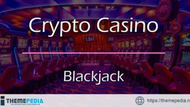 Blackjack Game Add-on for Crypto Casino – [Download Torrent]