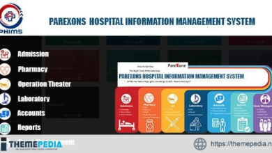 PHIMS – Hospital Management Information System – [Codecanyon Scripts]
