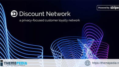 Discount Network – SaaS – [Codecanyon Scripts]