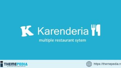 Karenderia Multiple Restaurant System – [100% Nulled Script]