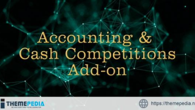 Accounting & Cash Competitions Add-on for Crypto / Stock Trading Competitions – [Free Download]