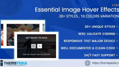 Essential Image Hover Effects – [Codecanyon Scripts]